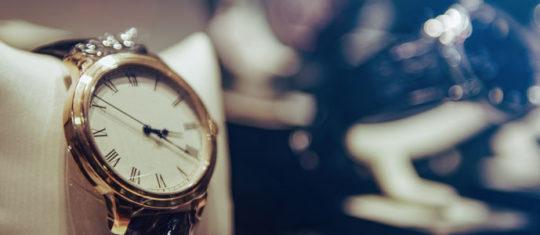 Achat de montres de marques pour hommes et femmes