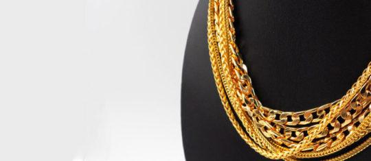 collier chaîne
