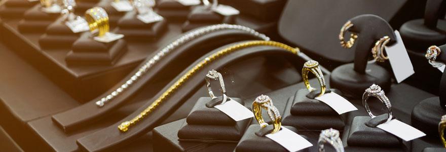 Vendre des bijoux en or ou en argent