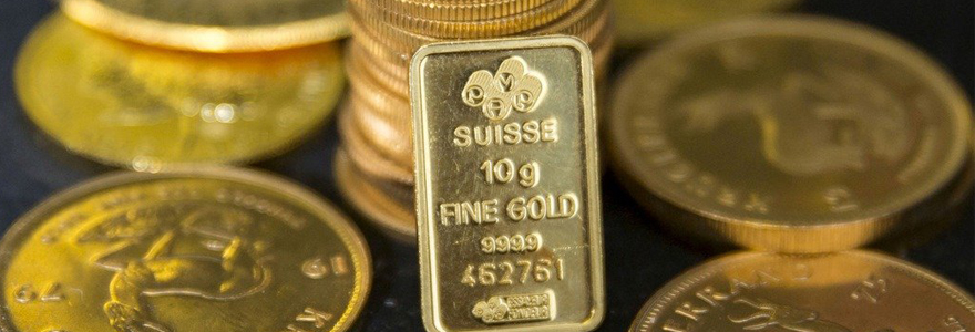 acheter de l'or suisse