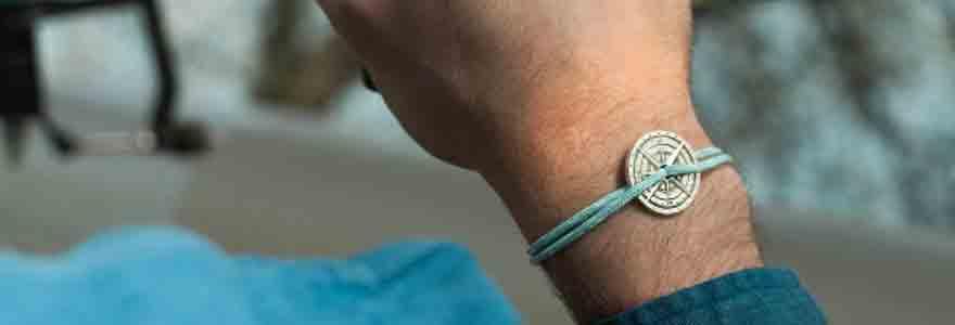 bracelet original made in France